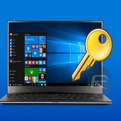 quitar clave windows 10 de equipo - desinstalar licencia windows 10