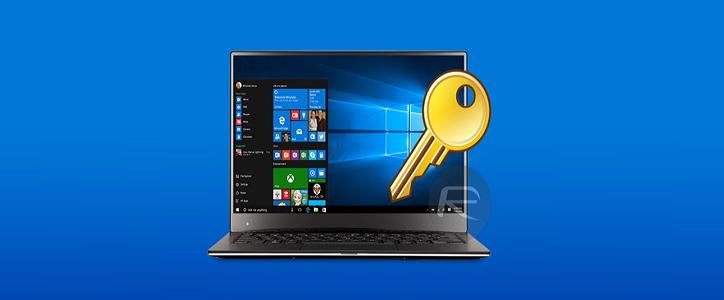 quitar clave windows 10 de equipo - desinstalar licencia windows 10