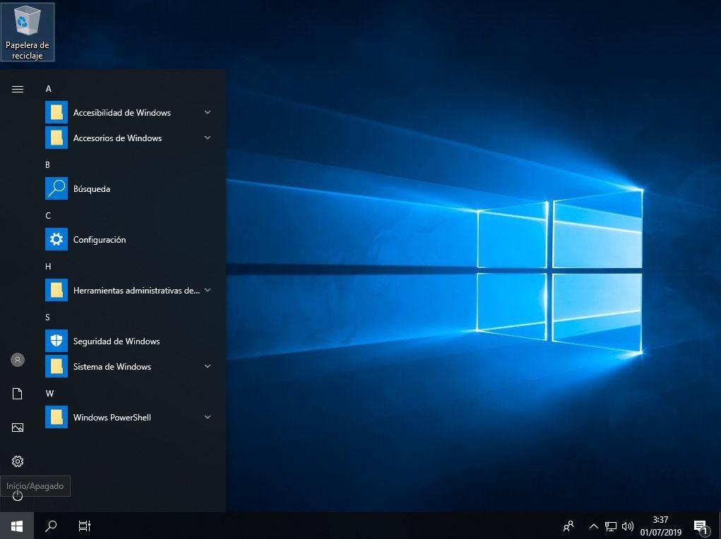 instalar microsoft store en windows 10 ltsc 2019