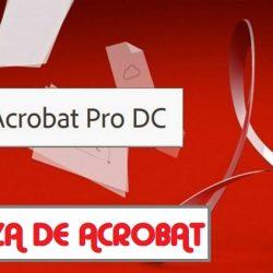 LIMPIAR ACROBAT DC PRO