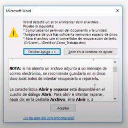 word-detecto-un-error-al-abrir-el-archivo