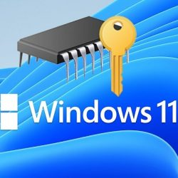 activar tpm windows 11